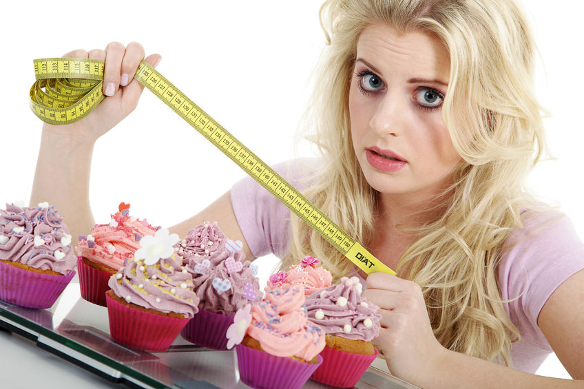 gewicht halten nach abnehmen