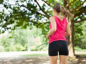 Die Almased-Turbo-Diät: Kann ich Sport treiben?