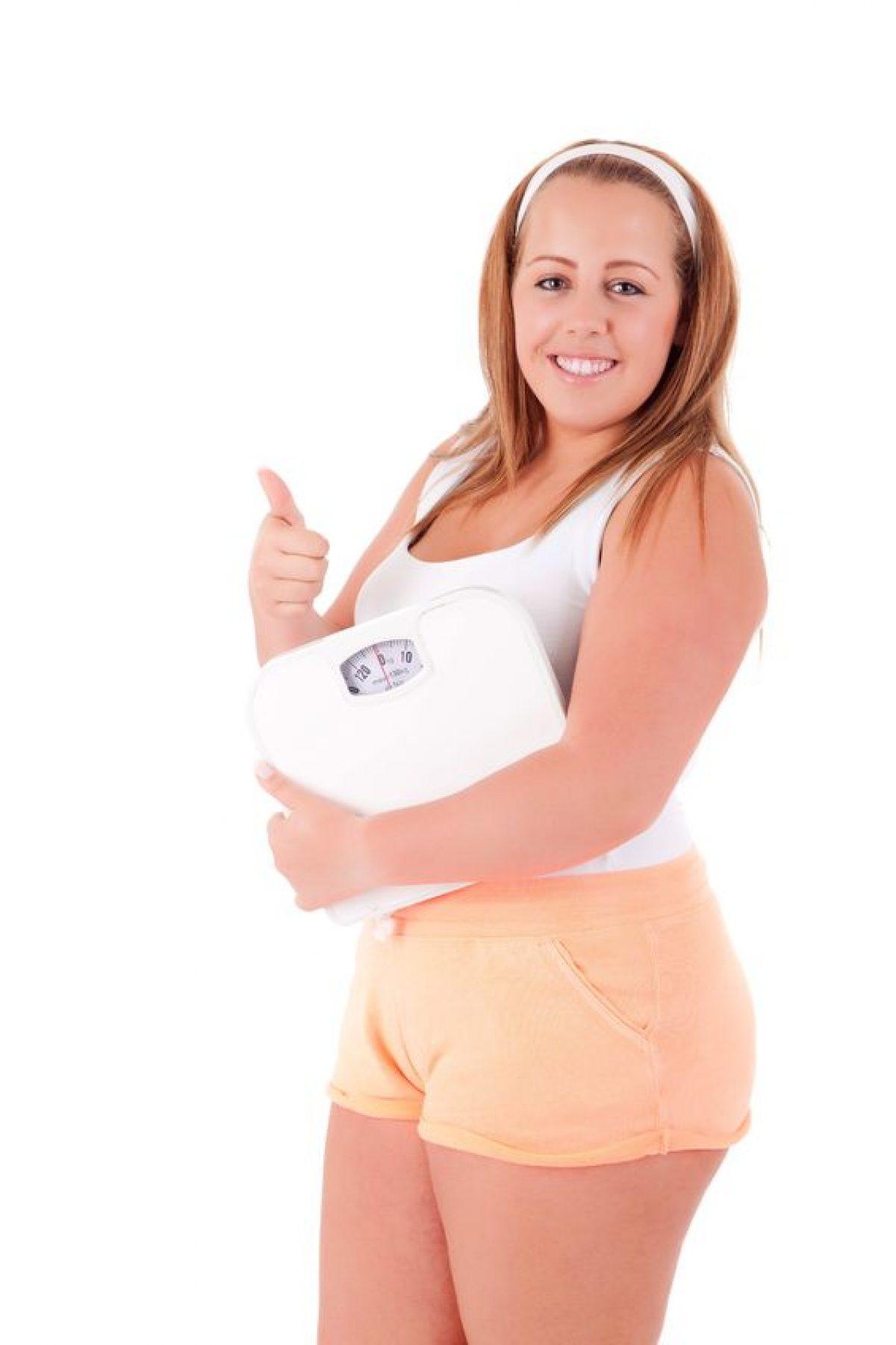 Diät, um in kurzer Zeit viel Gewicht zu verlieren