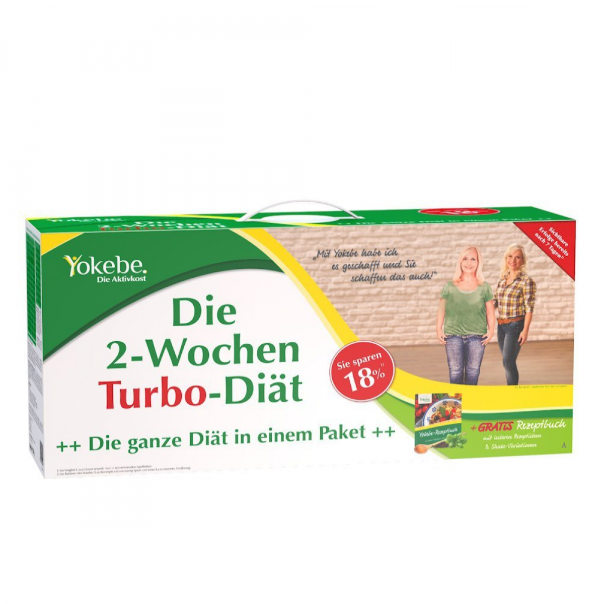 almased turbo diät