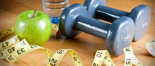 Abnehmen im neuen Jahr – jetzt schnell zum Wunschgewicht