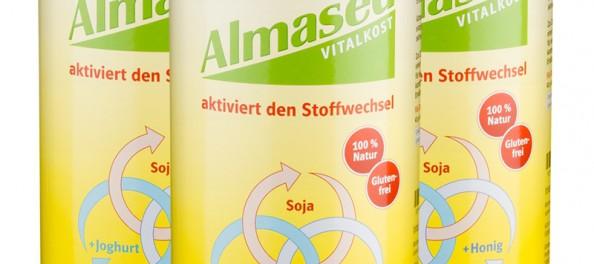 Jetzt Almased für 14,17 Euro bestellen
