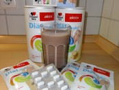 Getestet: Doppelherz Diät-Shakes